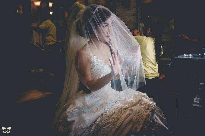 Wedding Ian & Shierlly by KianPhotomorphosis - 015