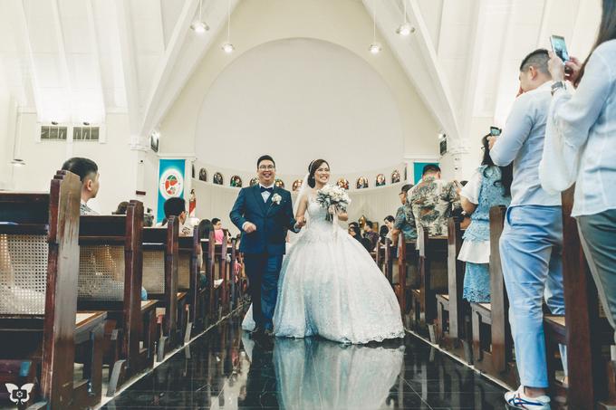 Wedding Ian & Shierlly by KianPhotomorphosis - 016