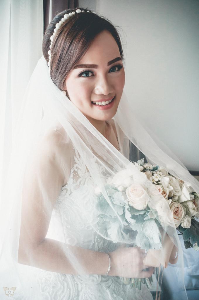 Wedding Ian & Shierlly by KianPhotomorphosis - 020
