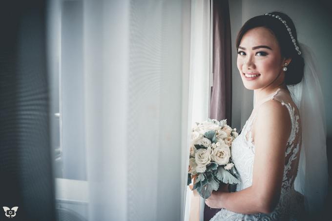 Wedding Ian & Shierlly by KianPhotomorphosis - 021