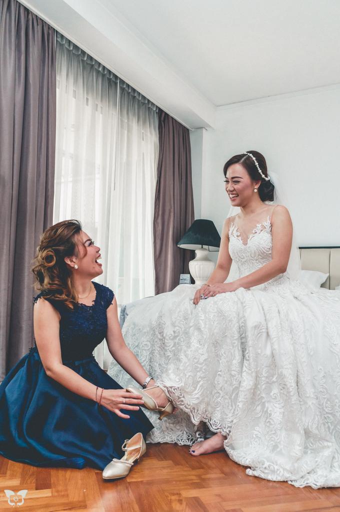 Wedding Ian & Shierlly by KianPhotomorphosis - 022