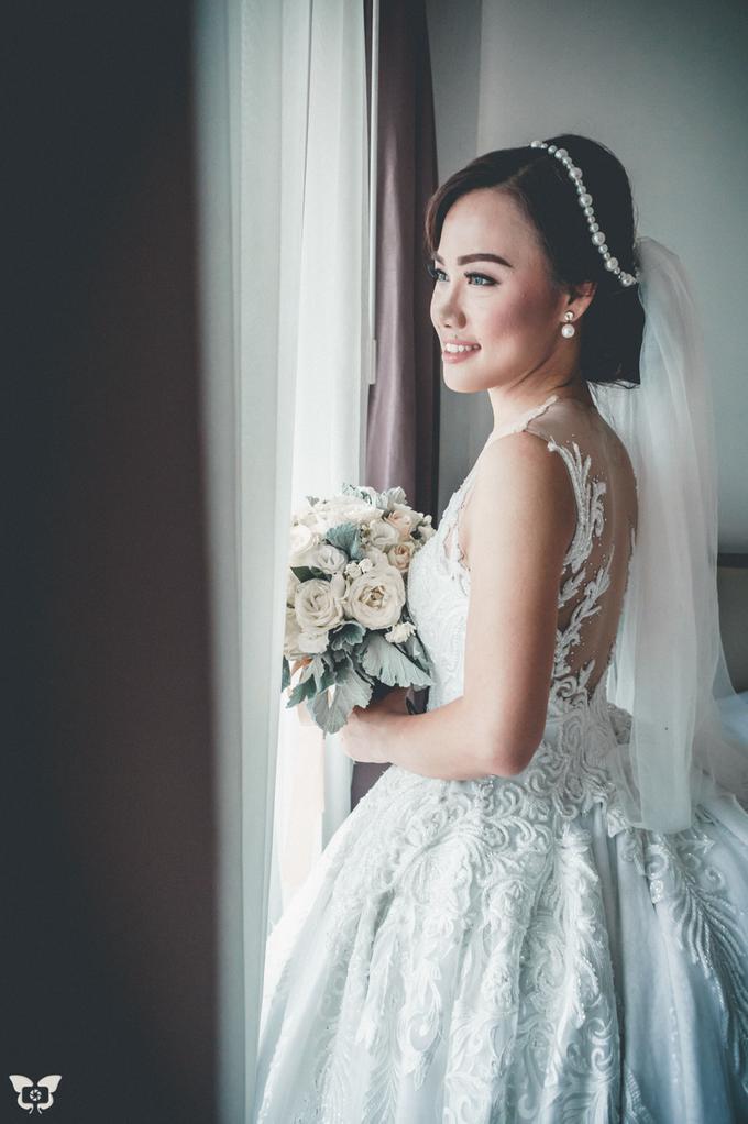 Wedding Ian & Shierlly by KianPhotomorphosis - 023