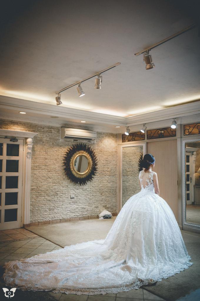 Wedding Ian & Shierlly by KianPhotomorphosis - 025