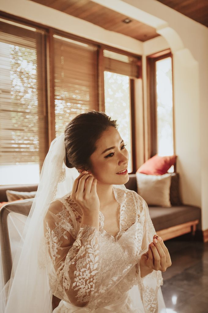 The Wedding of Tita & Leo by Bali Eve Wedding & Event Planner - 001