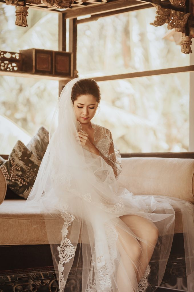 The Wedding of Tita & Leo by Bali Eve Wedding & Event Planner - 002