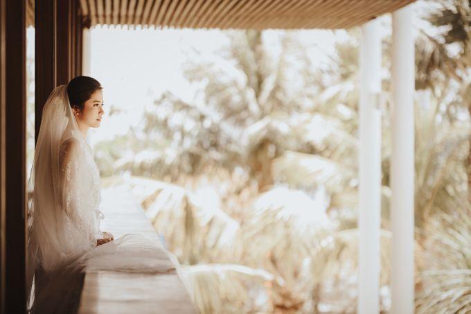 The Wedding of Tita & Leo by Bali Eve Wedding & Event Planner - 003