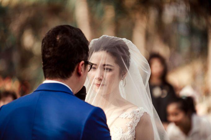 The Wedding of Tita & Leo by Bali Eve Wedding & Event Planner - 012