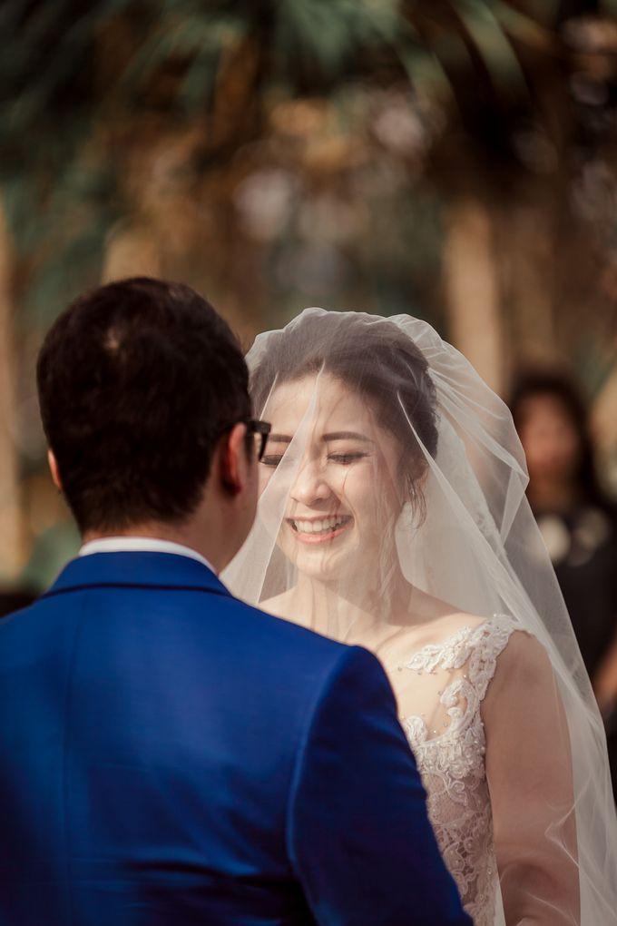The Wedding of Tita & Leo by Bali Eve Wedding & Event Planner - 013