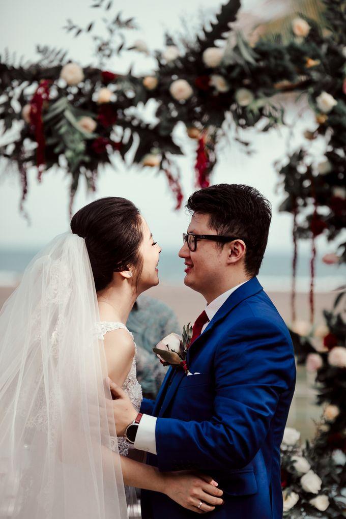 The Wedding of Tita & Leo by Bali Eve Wedding & Event Planner - 016