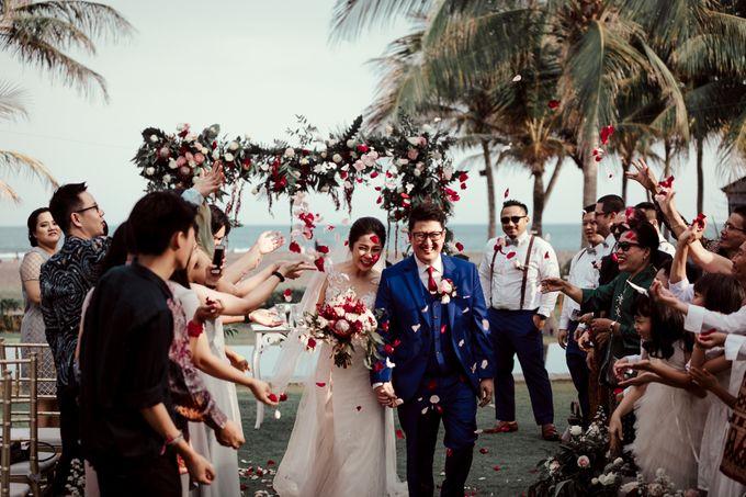 The Wedding of Tita & Leo by Bali Eve Wedding & Event Planner - 017
