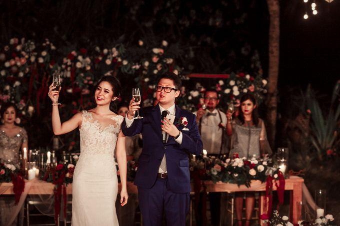 The Wedding of Tita & Leo by Bali Eve Wedding & Event Planner - 018