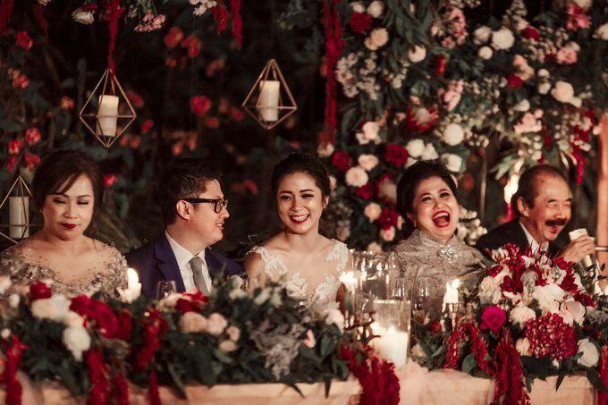 The Wedding of Tita & Leo by Bali Eve Wedding & Event Planner - 019