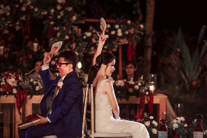 The Wedding of Tita & Leo by Bali Eve Wedding & Event Planner - 021