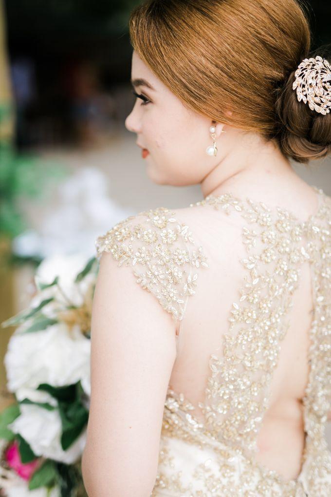 K Y / Bridal Shoot by ISG Print Ideas - 018