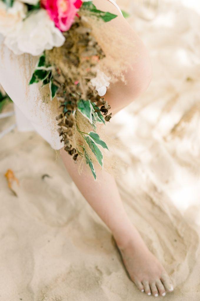 K Y / Bridal Shoot by ISG Print Ideas - 012