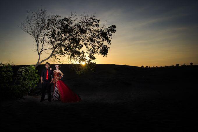 Prewedding Vita & Eko by R A Picture - 001