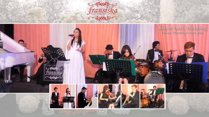 Project 2014 by Fransiska Music Entertainment - 021