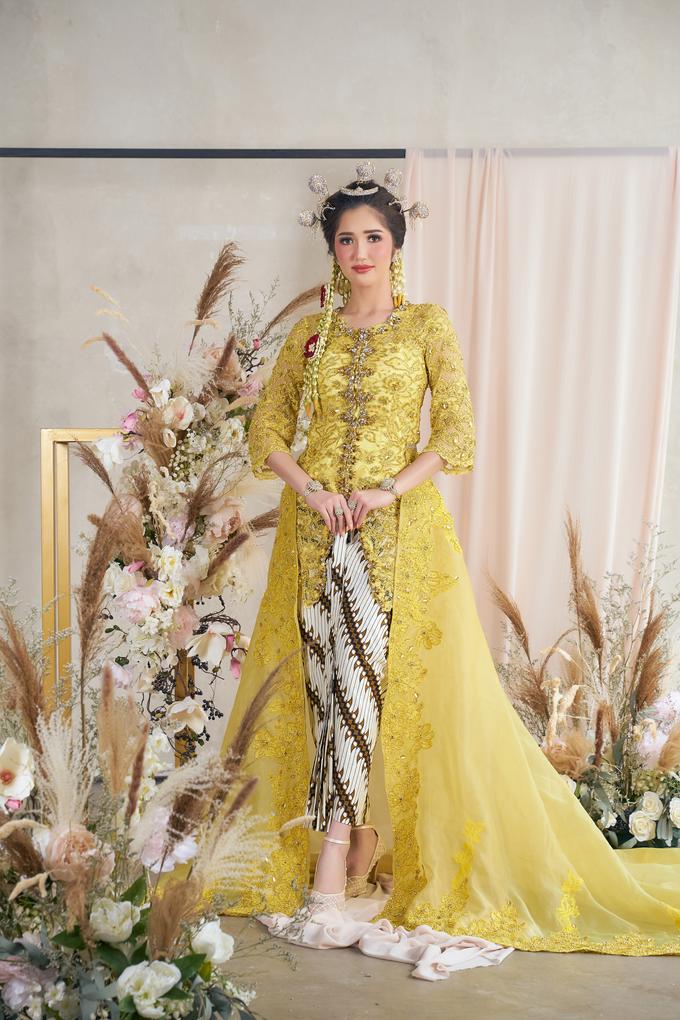 Wedding Attire By Kilau Arti Bridal Bridestory Com
