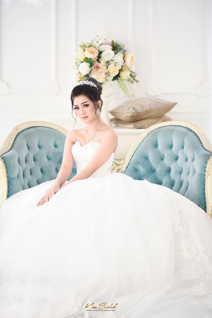PRE-WEDDING GISEL DAN DIRLY by Kim Bridal - 002