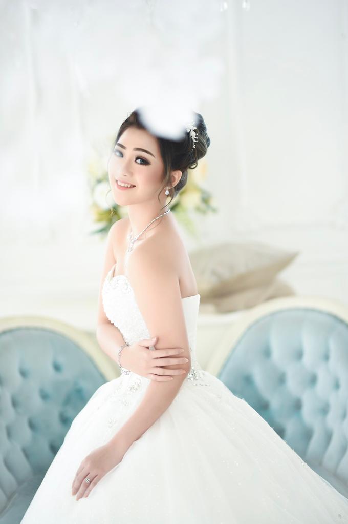 PRE-WEDDING GISEL DAN DIRLY by Kim Bridal - 001