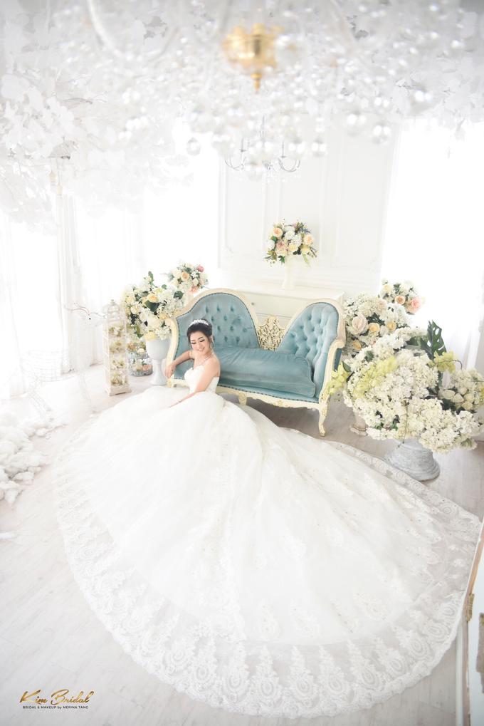 PRE-WEDDING GISEL DAN DIRLY by Kim Bridal - 005