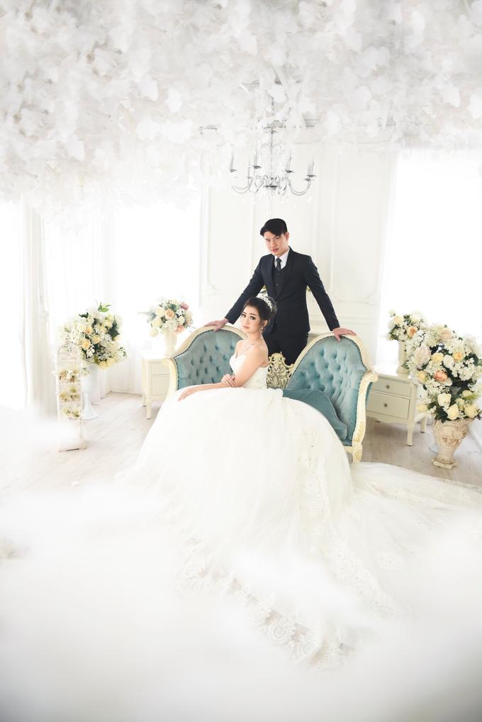 PRE-WEDDING GISEL DAN DIRLY by Kim Bridal - 003