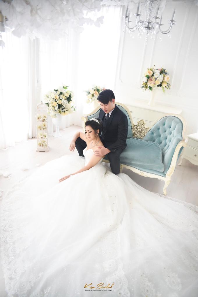 PRE-WEDDING GISEL DAN DIRLY by Kim Bridal - 004