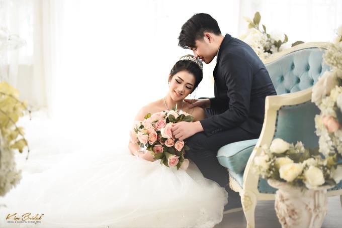 PRE-WEDDING GISEL DAN DIRLY by Kim Bridal - 006