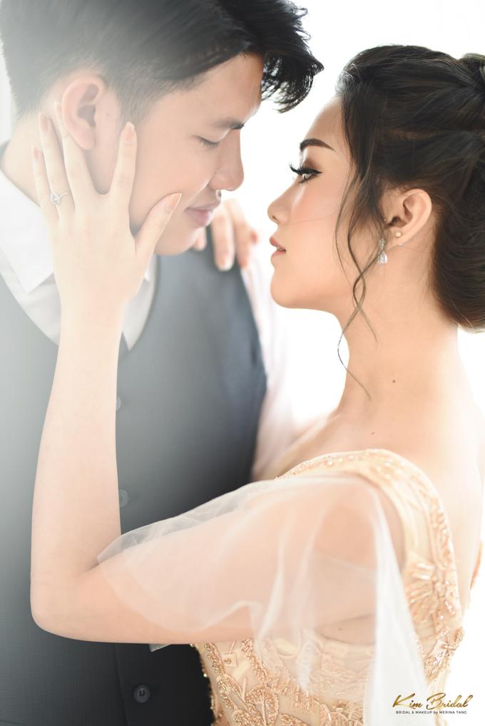 PRE-WEDDING GISEL DAN DIRLY by Kim Bridal - 010