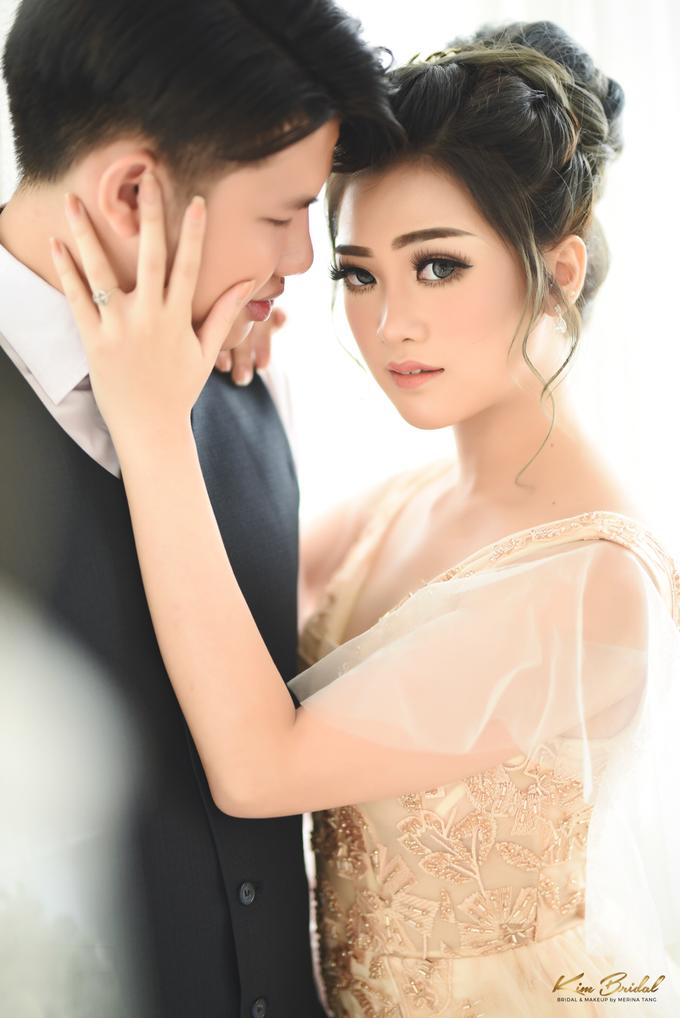 PRE-WEDDING GISEL DAN DIRLY by Kim Bridal - 009