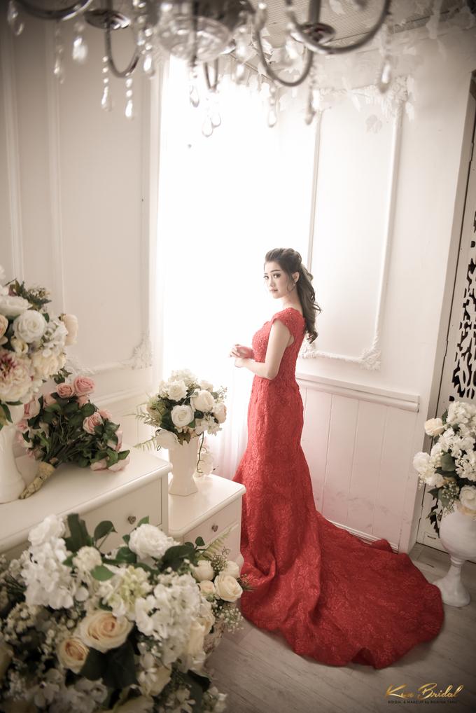 PRE-WEDDING GISEL DAN DIRLY by Kim Bridal - 011