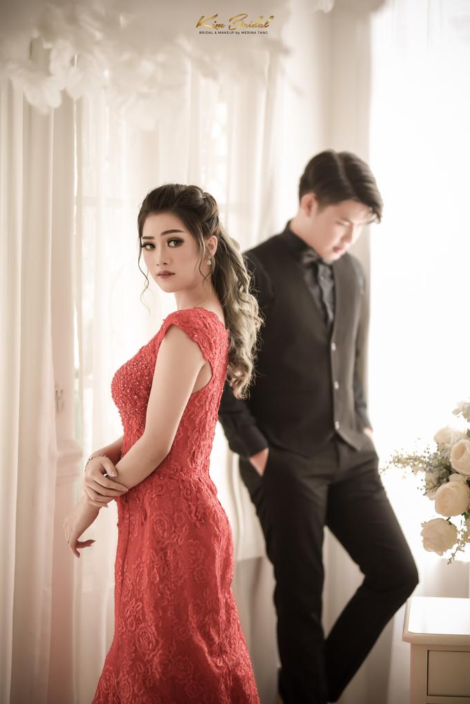PRE-WEDDING GISEL DAN DIRLY by Kim Bridal - 012