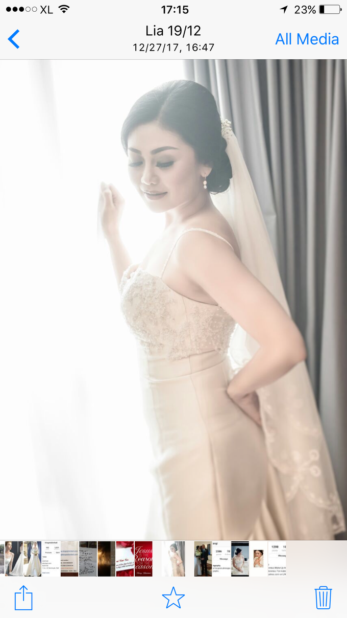 Wedding Gown in Bali by Kings Bridal & Tailor   Bridestory.com