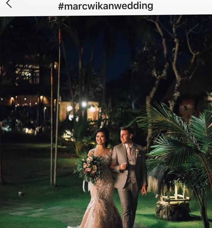 Wedding in Bali by Kings Bridal & Tailor - 002