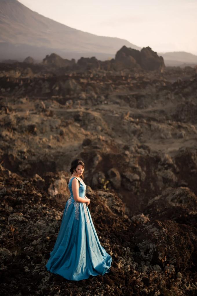 Bali Prewedding by Kings Bridal & Tailor - 002