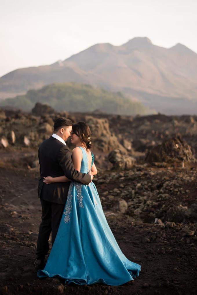 Bali Prewedding by Kings Bridal & Tailor - 003