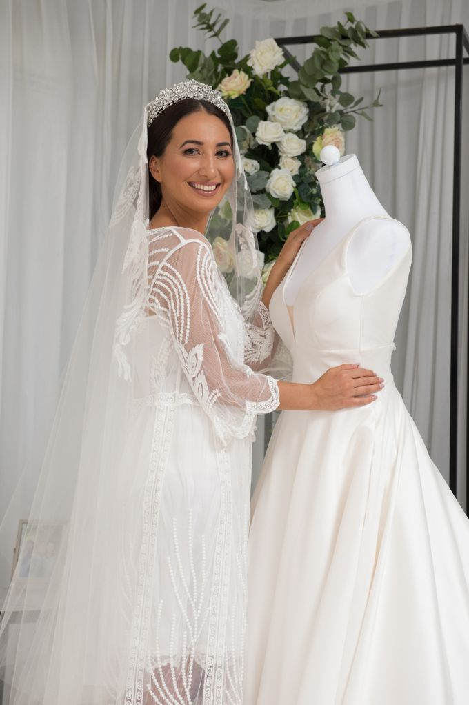 Enzi and Cigdem wedding by Kings weddings film & photography - 008