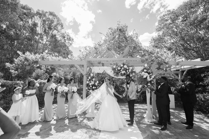 Enzi and Cigdem wedding by Kings weddings film & photography - 010