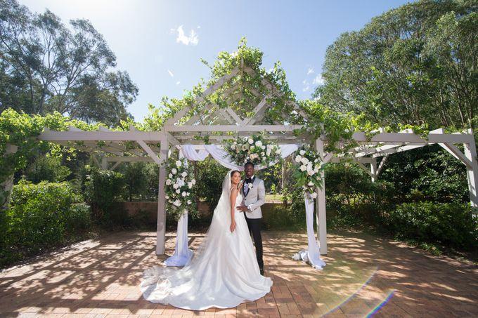 Enzi and Cigdem wedding by Kings weddings film & photography - 005