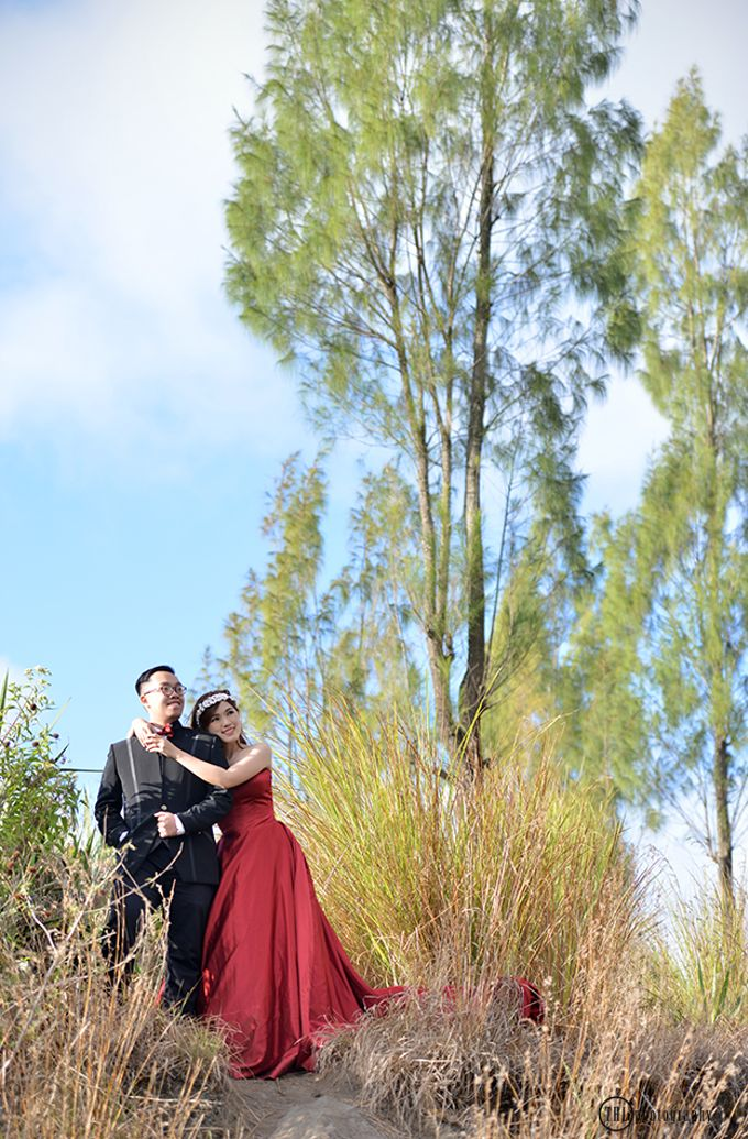 Prewedding of Willy & Wenny by THL Photography - 007