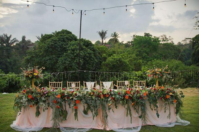 Autumn in Ubud by CITTA Wedding - 026