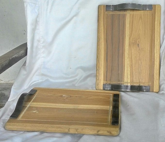 Wooden Craft Souvenir in Food Grade Quality by Jahfaath Craft - 023