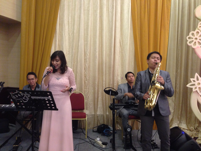 'The Doctors' dr. Stephanie & dr. Nelwan Wedding's by Wong Hang Distinguished Tailor - 008