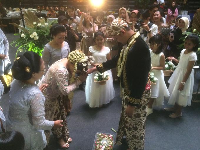 The Wedding Bunga & Assaf by KittyCat Entertainment - 003