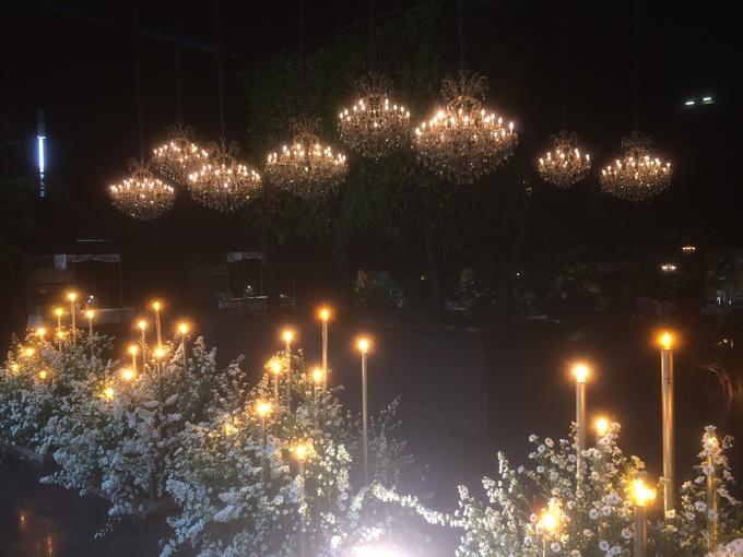 The Wedding Bunga & Assaf by KittyCat Entertainment - 004