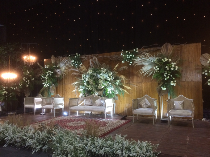The Wedding Bunga & Assaf by KittyCat Entertainment - 006