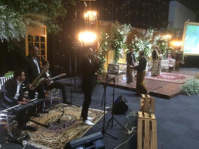 The Wedding Bunga & Assaf by KittyCat Entertainment - 008