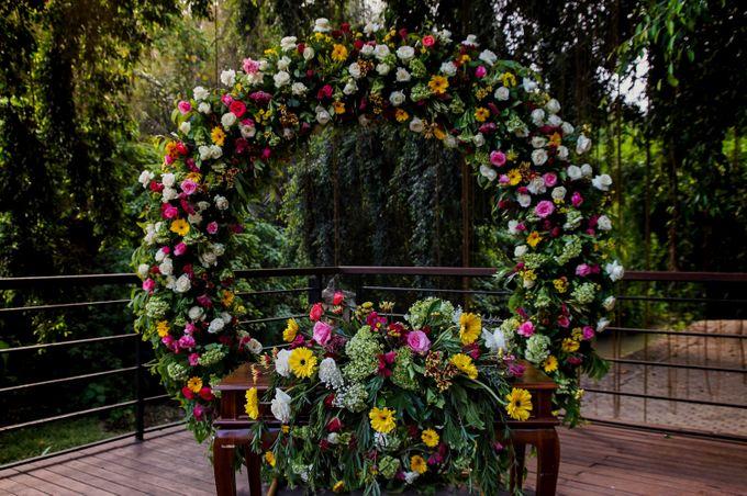 Autumn in Ubud by CITTA Wedding - 039
