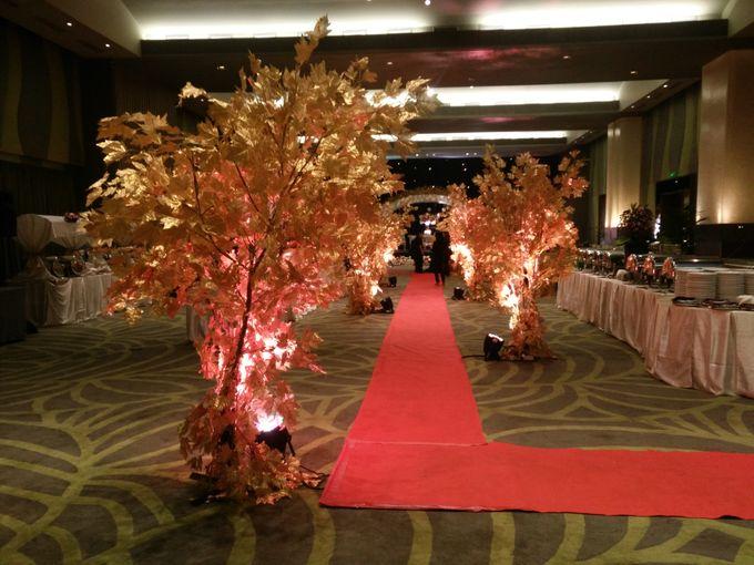 Wedding@grandwhiz Kelapagading by éL Hotel International - 002