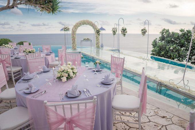 Valentine Wedding in Bali by CITTA Wedding - 001